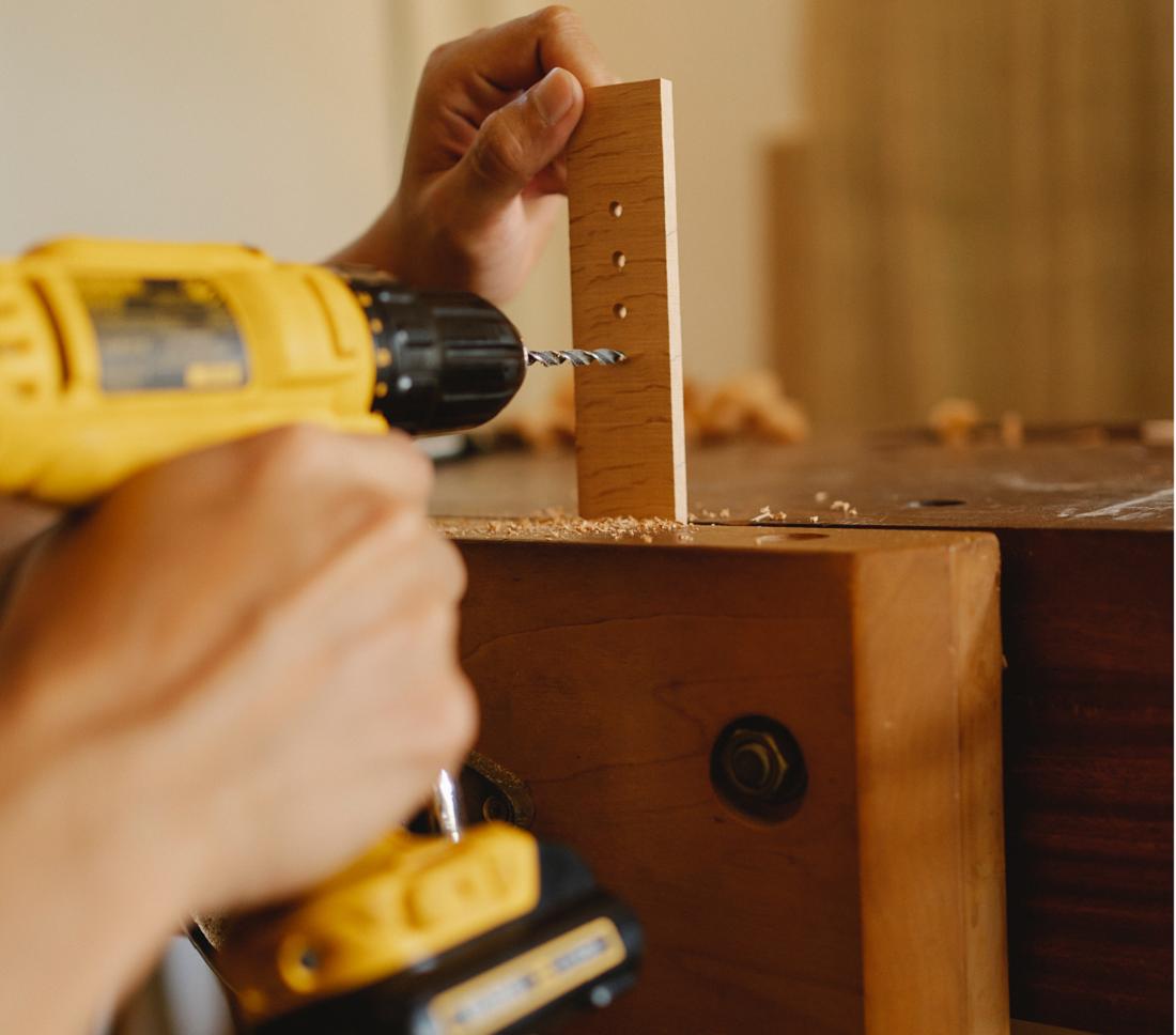 Ce qu'il faut savoir pour fabriquer un gabarit de perçage