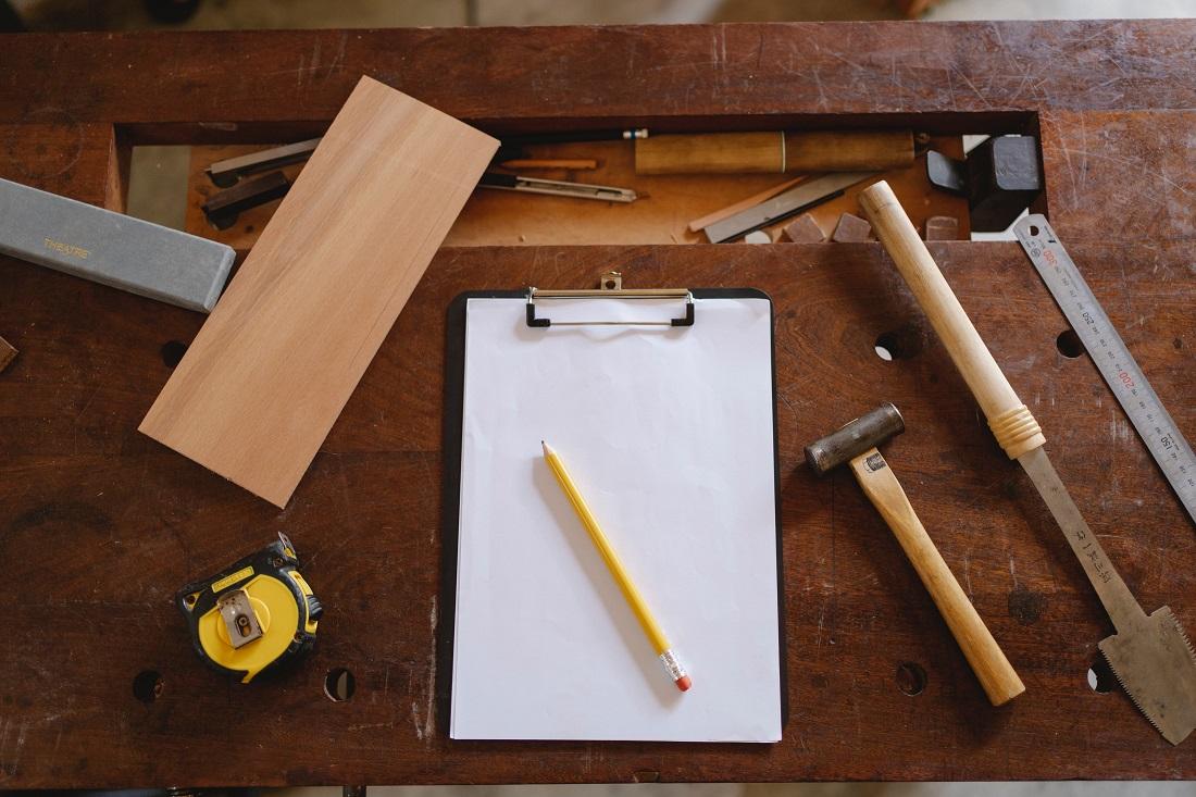 Le minimum de connaissance à avoir pour le bricolage bois