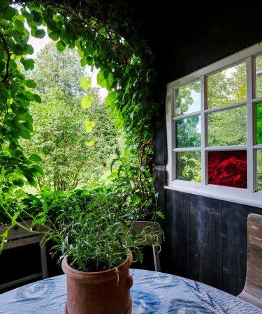 bien aménager sa terrasse jardin